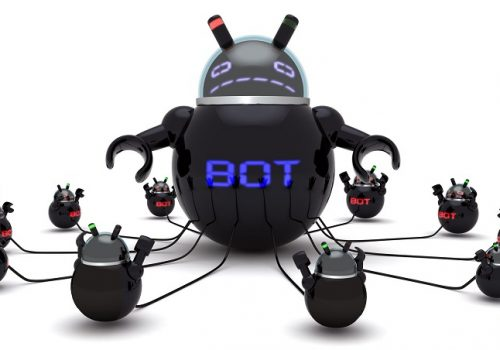 BOT traffic – How to detect fake hits and what to do about it!